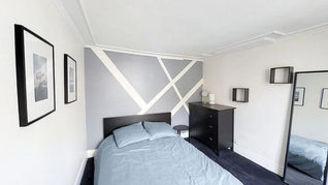 Apartment Galerie Saint Marc Paris 2°