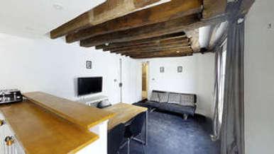 Grands Boulevards - Montorgueil París 2° 2 dormitorios Apartamento