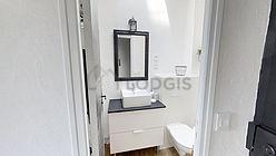 Apartment Paris 15° - Bathroom