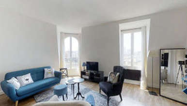 Vaugirard – Necker 巴黎15区 1個房間 公寓