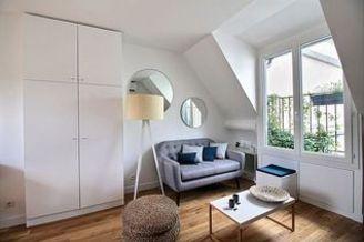 Wohnung Avenue Carnot Paris 17°