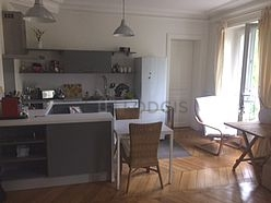 Apartment Val de marne - Kitchen
