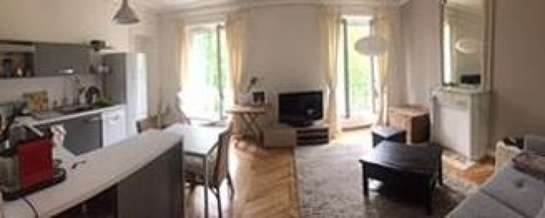 Vincennes 1 bedroom Apartment