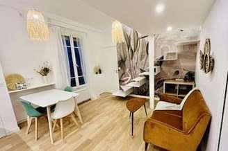 Notre Dame des Champs 巴黎6区 1個房間 公寓
