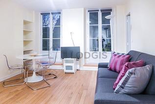 Appartamento Rue De Rochechouart Parigi 9°