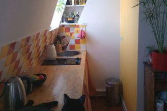 Appartement Rue Du Faubourg Du Temple Paris 11°