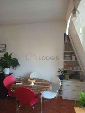 Location studio avec animaux acceptés et concierge Paris 11° (Rue Du ...