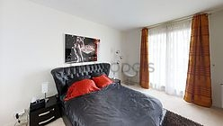 Apartment Haut de seine Nord - Bedroom 2