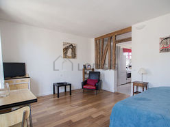 Apartment Val de marne - Living room