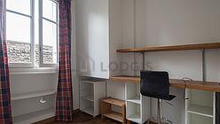Apartamento Paris 12° - Escritório