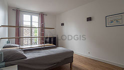 Apartamento Paris 12° - Quarto 2