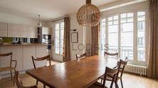Apartamento París 12° - Comedor