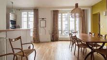 Apartment Paris 12° - Dining room