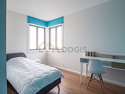 Apartment Paris 1° - Bedroom 2