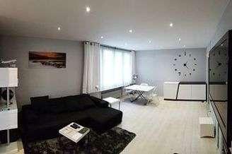 Montparnasse París 14° 1 dormitorio Apartamento