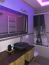 Apartment Hauts de seine - Bathroom