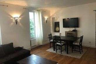 Puteaux 2 quartos Apartamento