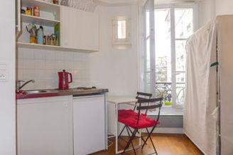 Квартира Rue Pétrarque Париж 16°