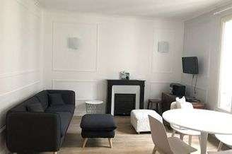 Montmartre Paris 18° 1 bedroom Apartment