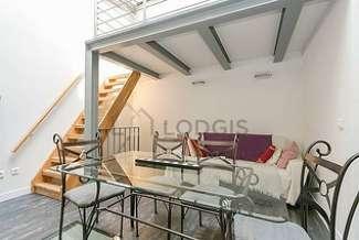 Neuilly-Sur-Seine 1 bedroom Loft