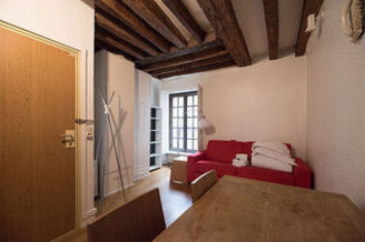 公寓 Rue Des Canettes 巴黎6区
