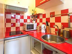 Appartamento Parigi 11° - Cucina