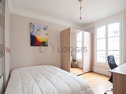 Apartment Paris 13° - Bedroom