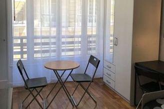 Appartement Rue Etex Paris 18°