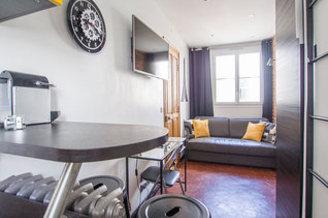 Apartamento Rue De La Paix París 2°