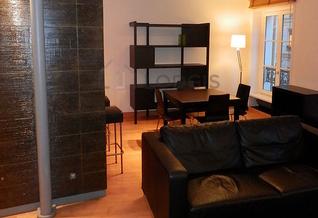 Apartamento Rue Toullier Paris 5°