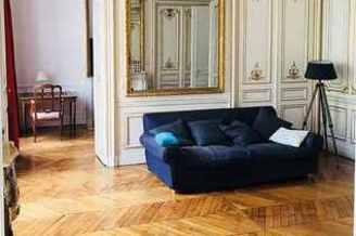 Квартира Rue Saint Lazare Париж 9°