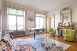 Квартира Rue Saint-Roch Париж 1°