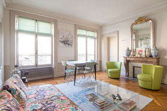 Louvre – Palais Royal Paris 1° 1 bedroom Apartment