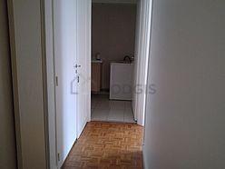 Квартира Hauts de seine - Прихожая