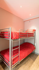 公寓 巴黎4区 - 房間