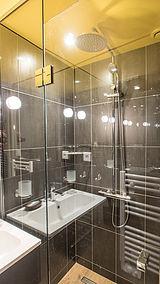 Квартира Париж 4° - Ванная 2