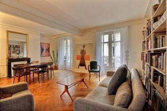 Квартира Rue Du Cardinal Mercier Париж 9°