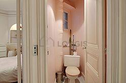 公寓 巴黎9区 - 廁所