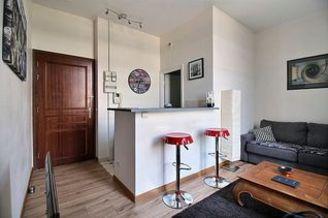 Apartamento Rue De Rome París 8°
