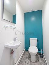 Квартира Париж 16° - Туалет