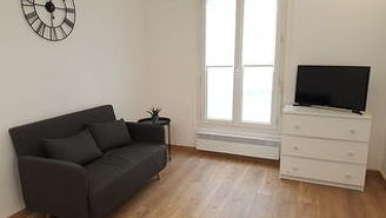 Place des Vosges – Saint Paul Paris 4° Estúdio com espaço dormitorio