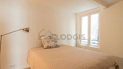 Квартира Париж 6° - Спальня