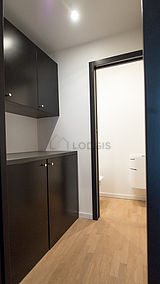 Квартира Париж 6° - Туалет