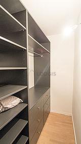 Квартира Париж 6° - Дресинг 2