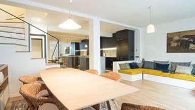 Saint Germain des Prés – Odéon 巴黎6区 3個房間 公寓
