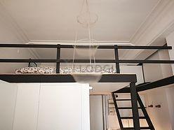 公寓 巴黎6区 - 双层床铺