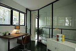 透天房屋 巴黎18区 - 房間 2