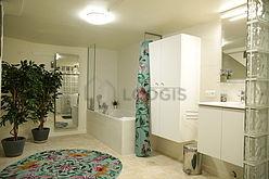 透天房屋 巴黎18区 - 浴室 2