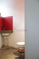 透天房屋 巴黎18区 - 廁所 2