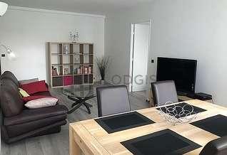 Port Royal 巴黎14区 1个房间 公寓